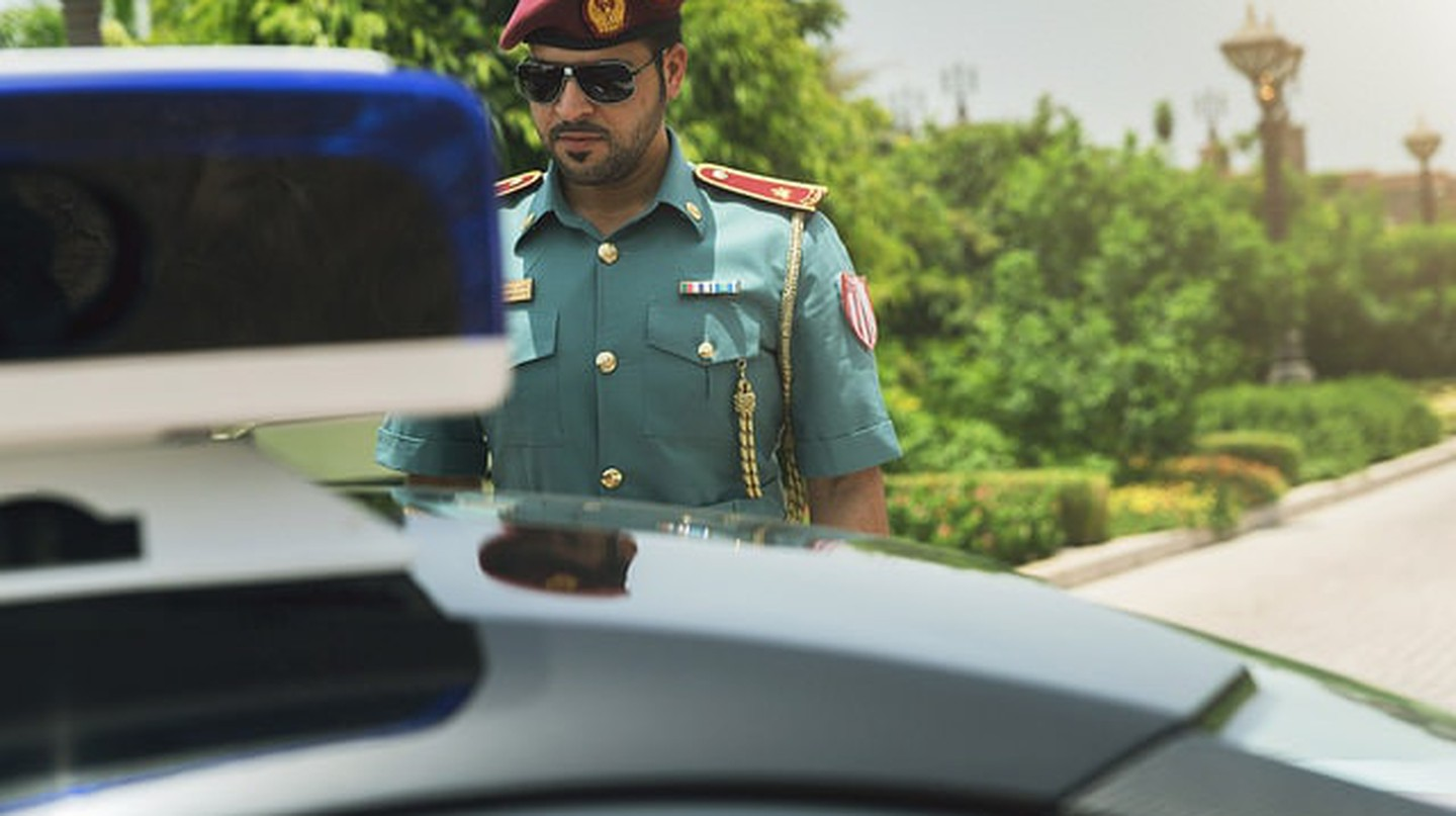 11 Ways You Can Get Arrested in Dubai