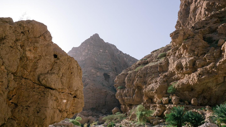 Wadi Shab | © Juozas Salna/Flickr