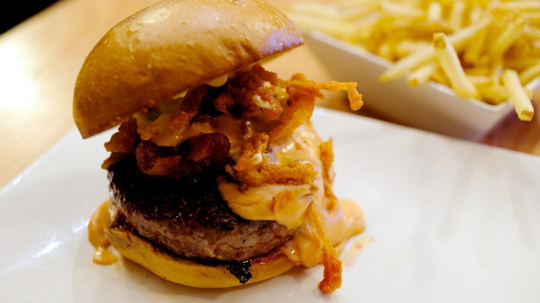 Umami Burger | © Jun Seita / Flickr