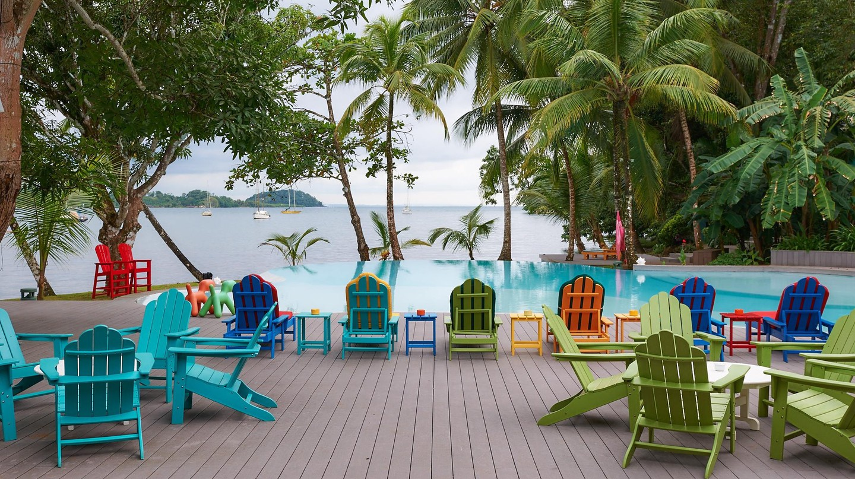 El Otro Lado Private Retreat, Panama | Courtesy of El Otro Lado