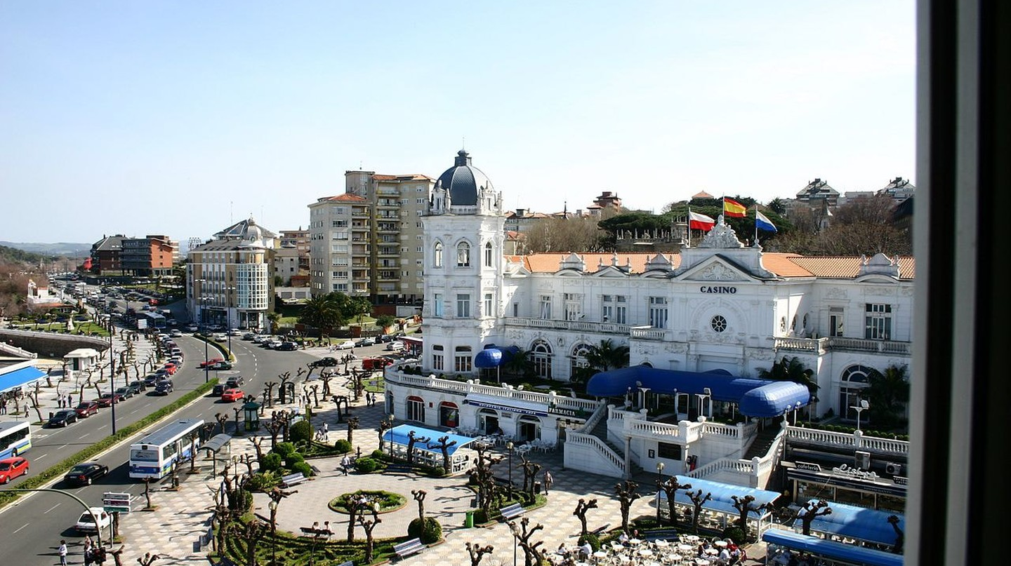 Santander, Spain | ©Year of the dragon / wikimedia commons