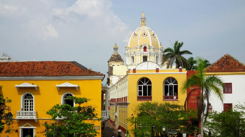 Cartagena de Indias | © Chris Bell
