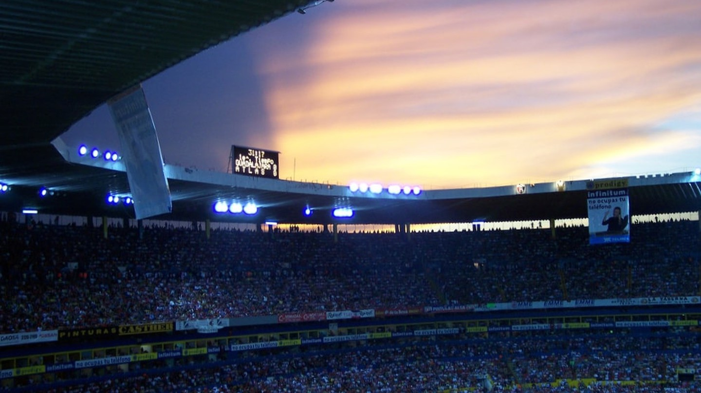 Estadio Chivas | © Jaec/Flickr