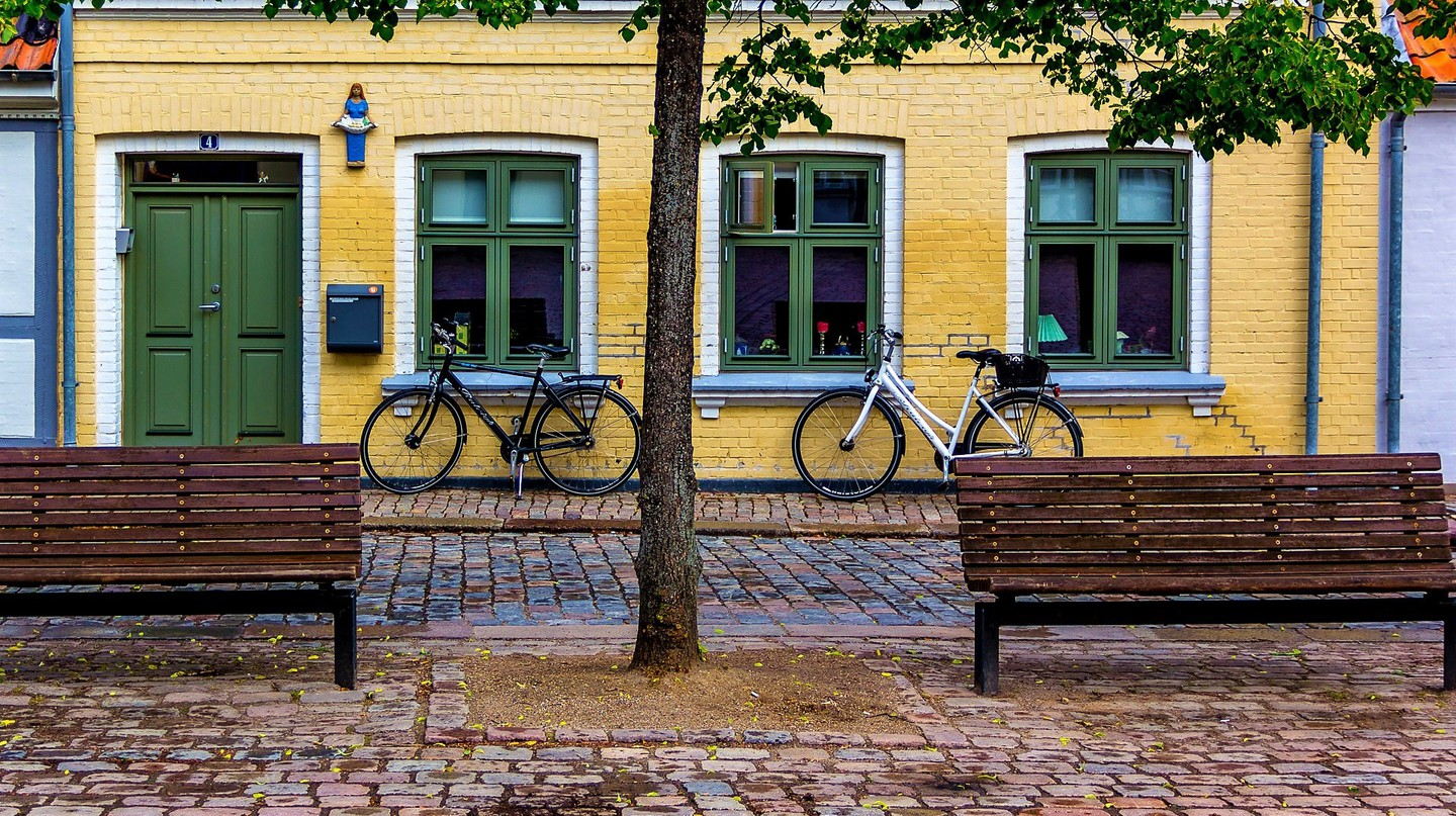 Denmark | © Nelson L. for TravelMag.com / Flickr