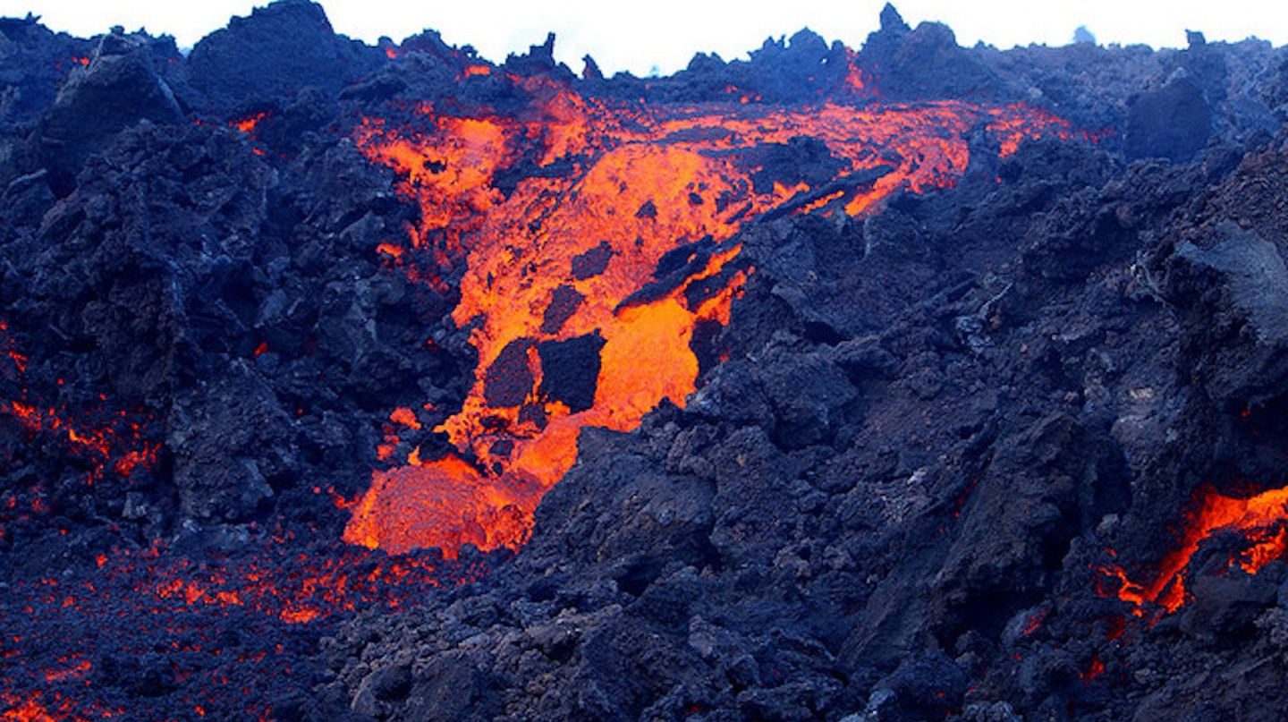 Iceland Volcano | © Global Panorama/Flickr