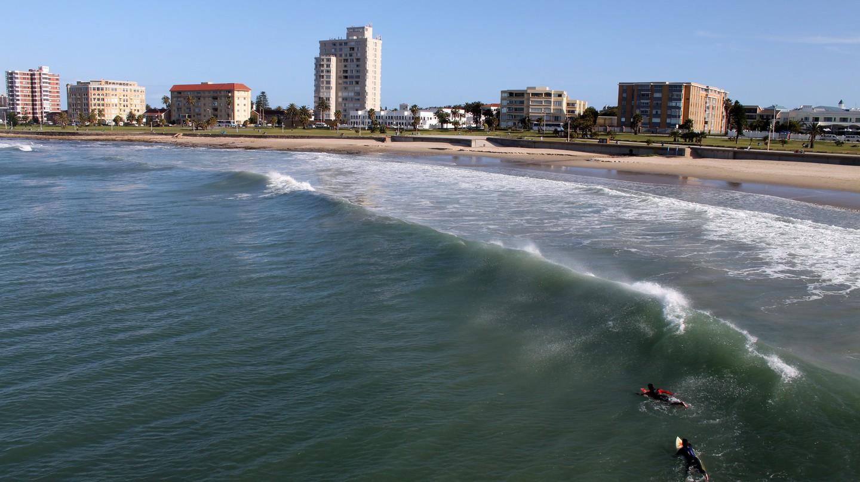 Port Elizabeth | © flowcomm/Flickr