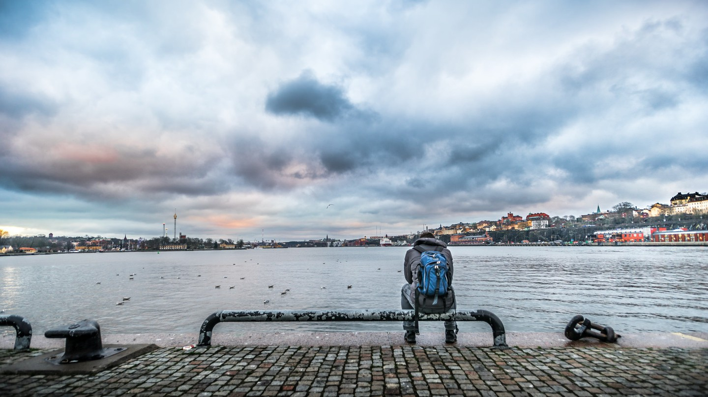 A Solo Traveller's Guide to Dusseldorf