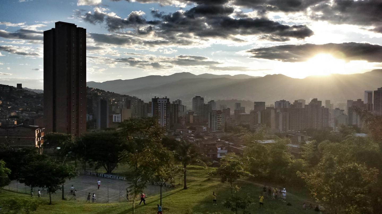 Medellin | © Iván Erre Jota / Flickr