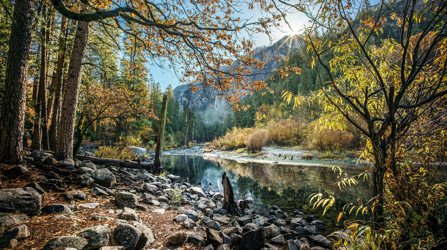 Yosemite National Park, California, United States
