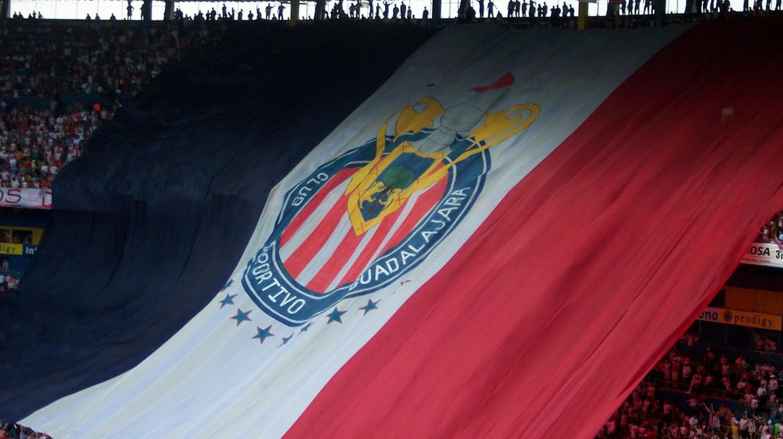Chivas banner   © Jaec/Flickr