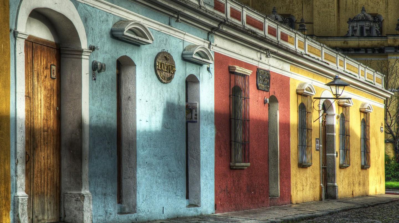 Antigua Guatemala | © Dave Wilson / Flickr
