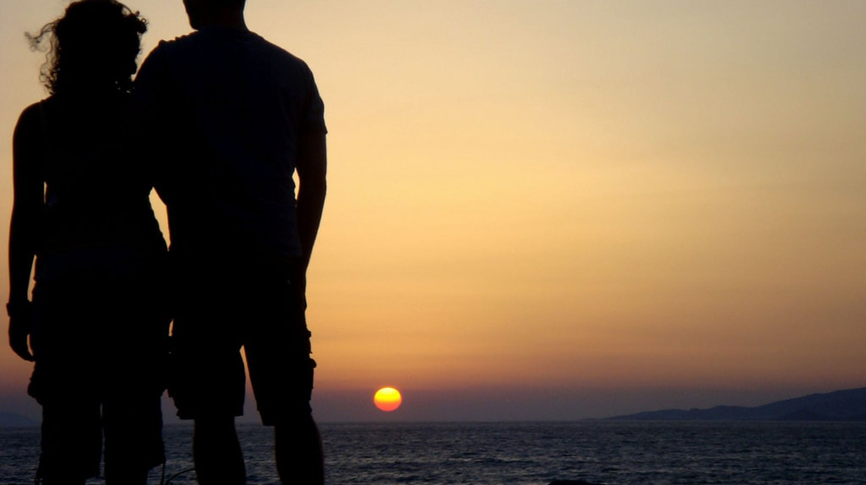 Sunset in Mykonos | © Bill/flickr