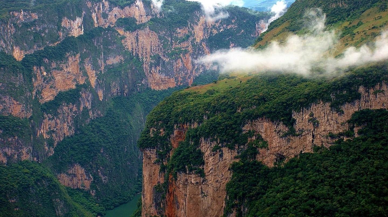 Cañon del Sumidero | © Victor Pineda/Flickr