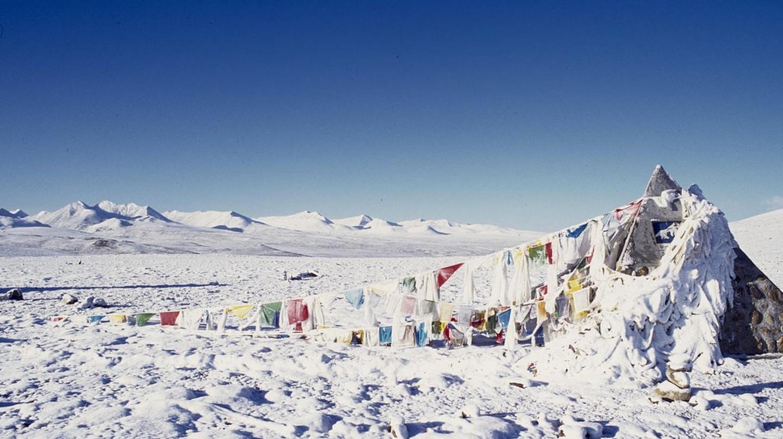 Nyalam, Tibet | ©cotaro70s/Flickr