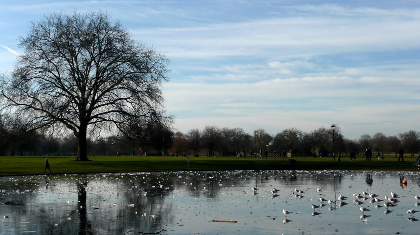 Clapham Common | © Herry Lawford/Flickr