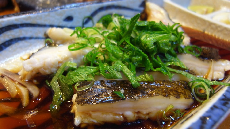 Traditional Tosa (Kochi) cuisine | © Atsushi Tadokoro/Flickr