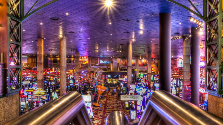 Inside Las Vegas | © Schnitzel_bank / Flickr