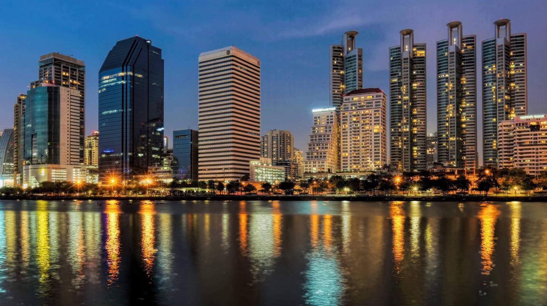 Bangkok | © Roger Lee/Flickr