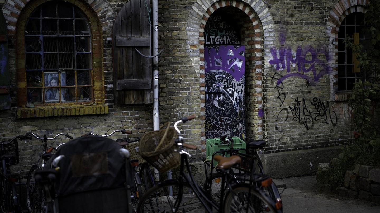Freetown Christiania | © Jimmy Baikovicius / Flickr
