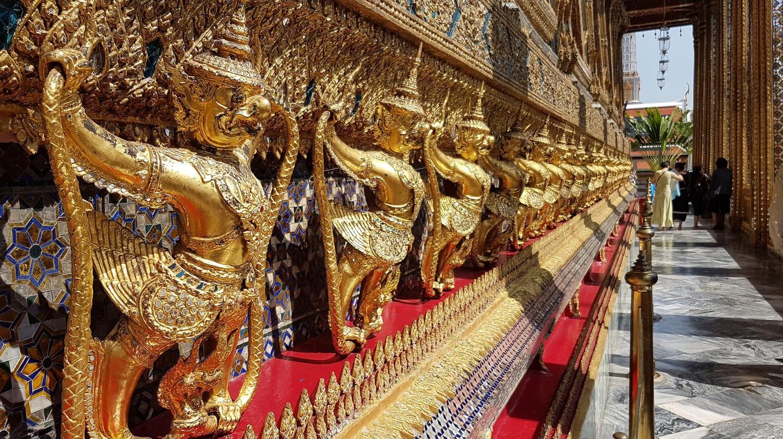 Buddhism and magic are still popular today | © Farhan Perdana (Blek)/Flickr