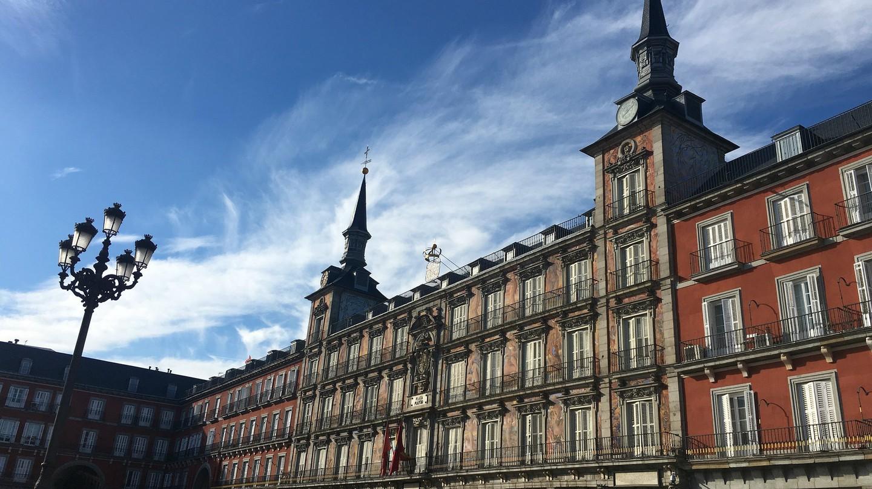 The 10 Best Restaurants Near Plaza Mayor Madrid