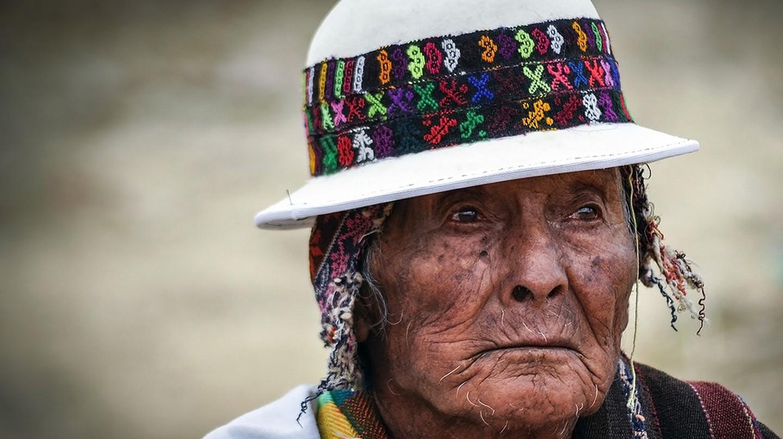 Elderly Bolivian | © Gatol fotografia / Flickr