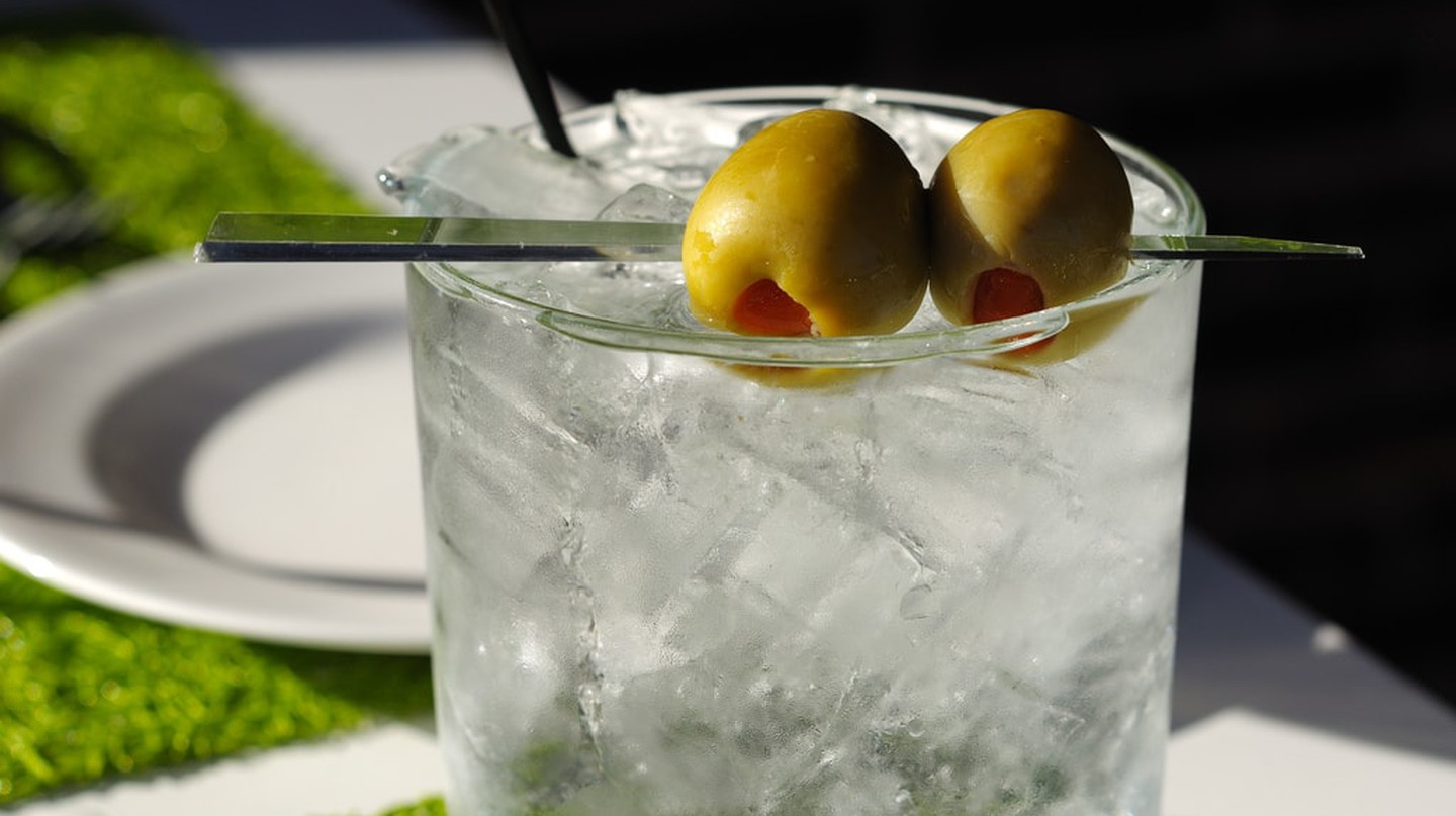 A tasty Martini | © Ralph Daily / Flickr