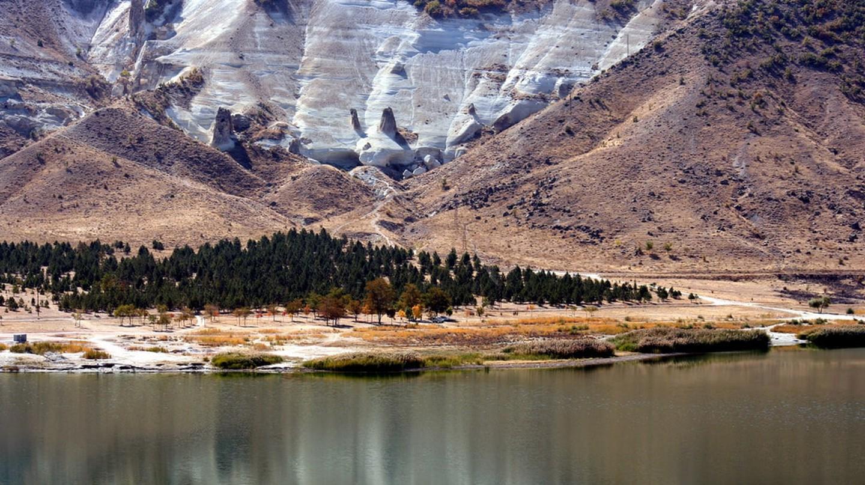Anatolian Plateau | © yepyep/Flickr