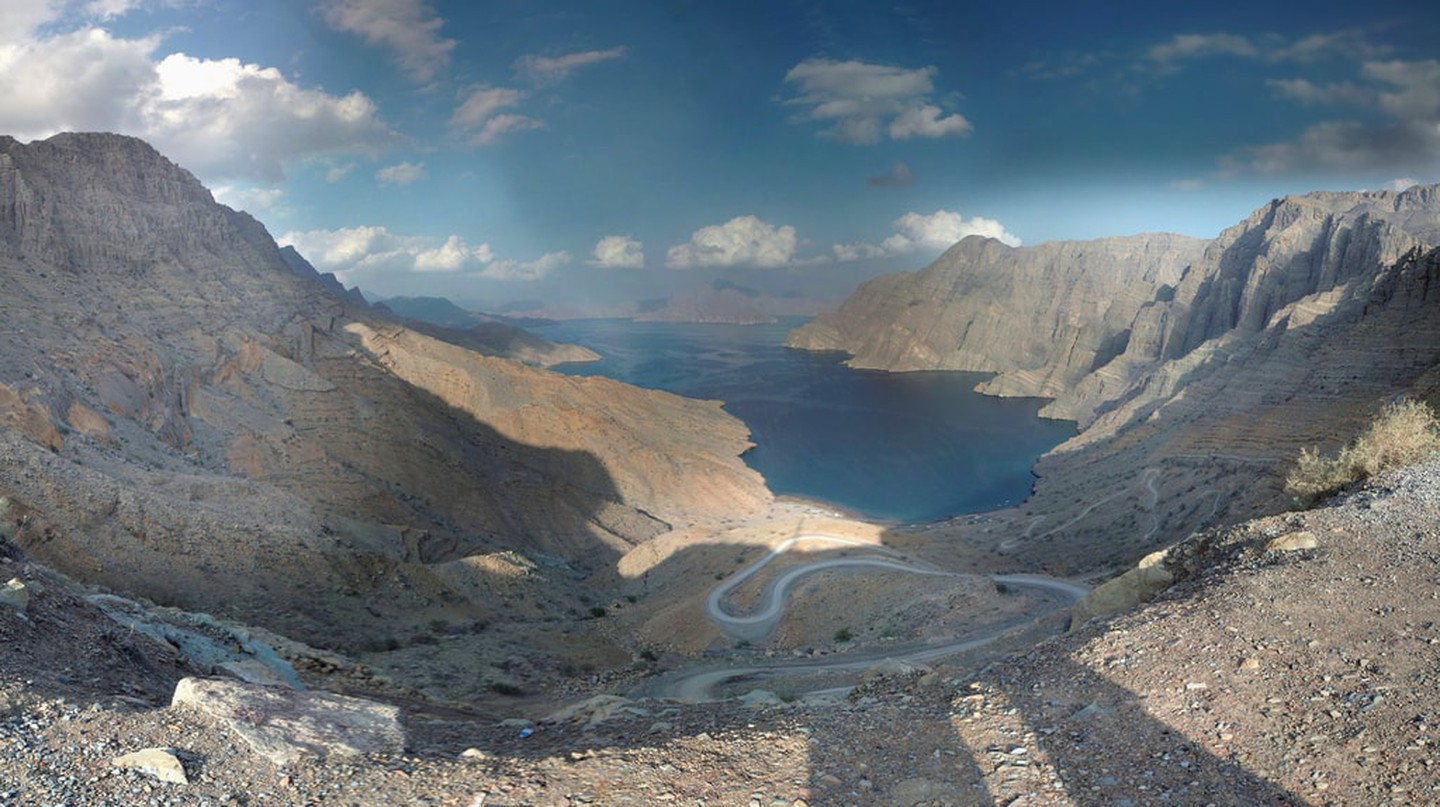 Péninsule de Musandam | © Panoramas/Flickr