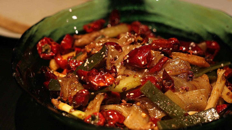 Spicy Temptation |© 凌智 (Suzuki) / Flickr