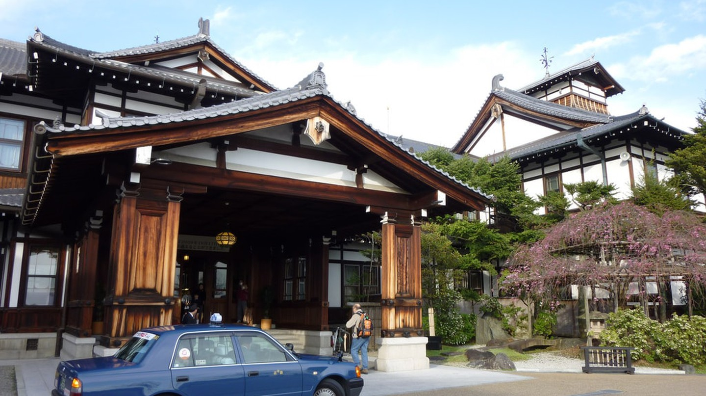 Hotels in Nara You'll Never Want to Leave