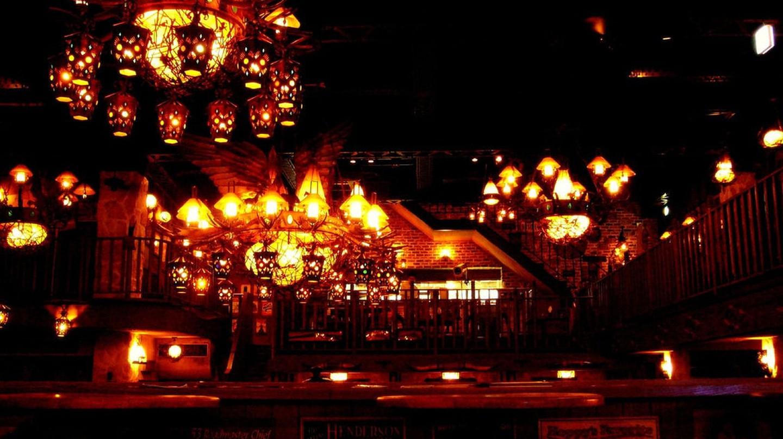 nightclub   © electricnude/Flickr