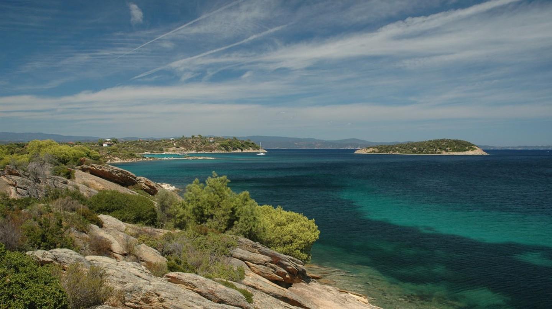 Halkidiki, Greece | © Adrian Libotean/Flickr