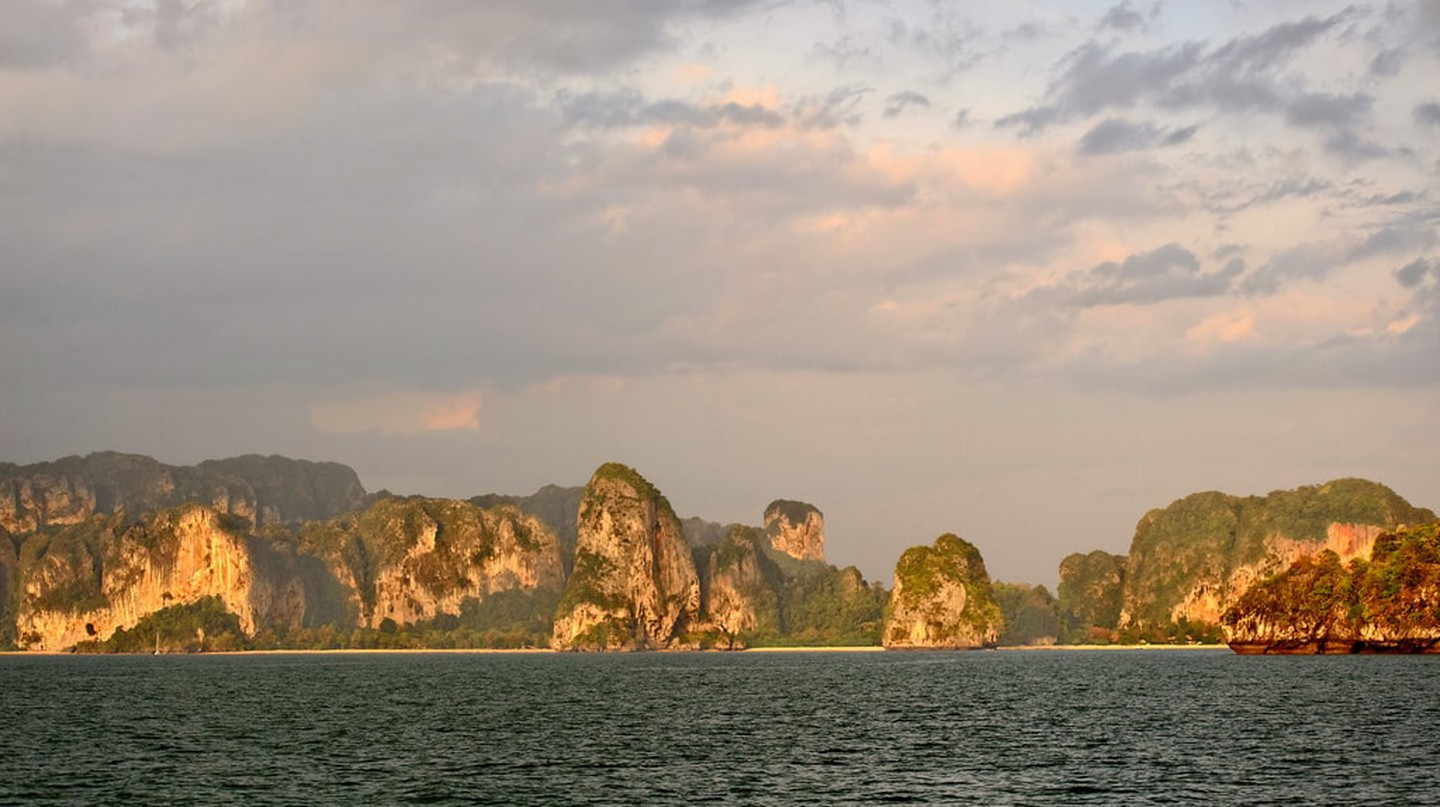 Railay | © Mark Lehmkuhler/Flickr