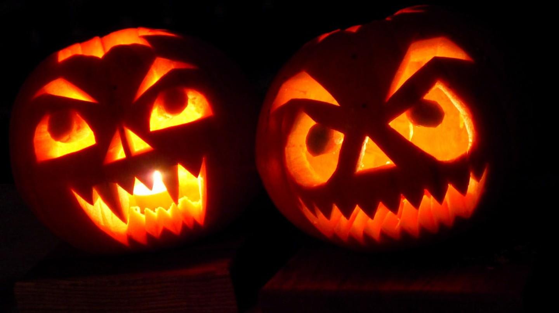 Happy Halloween | © Terry Madeley/Flickr