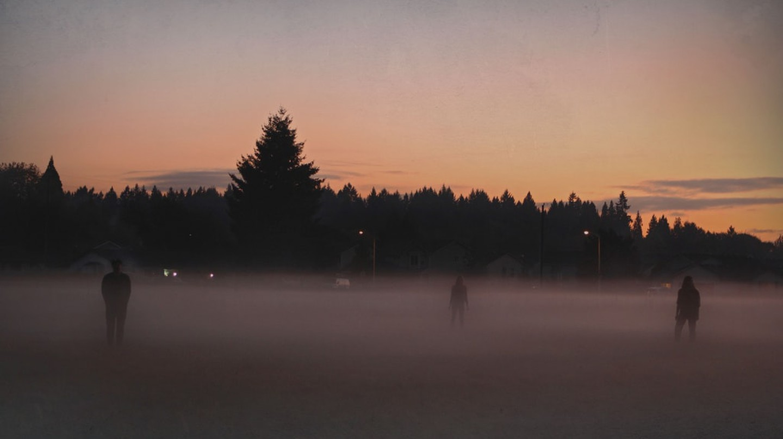 Ghostly spectres   © Artem Popov/Flickr