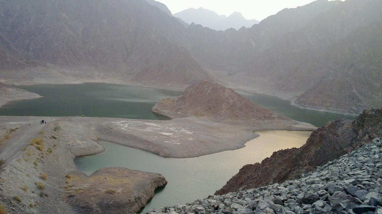 Hatta Dam | © Bassem JARKAS/Flickr