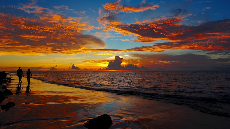 Kuta Beach | © Neil Young / Flickr