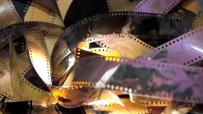Film reel | © Stefan/Flickr