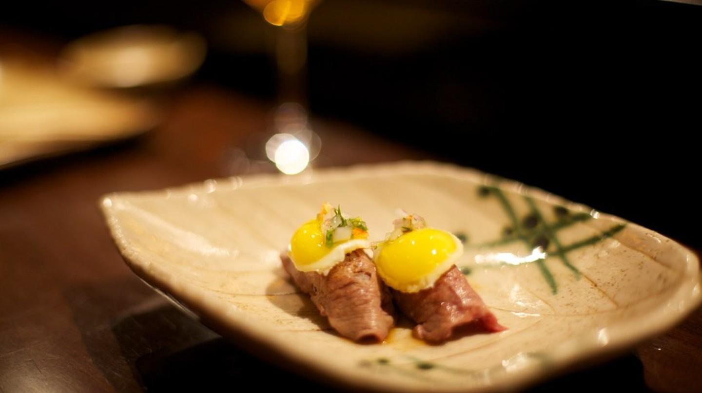 A Nikkei dish from Maido | © Cathrine Lindblom Gunasekara/Flickr