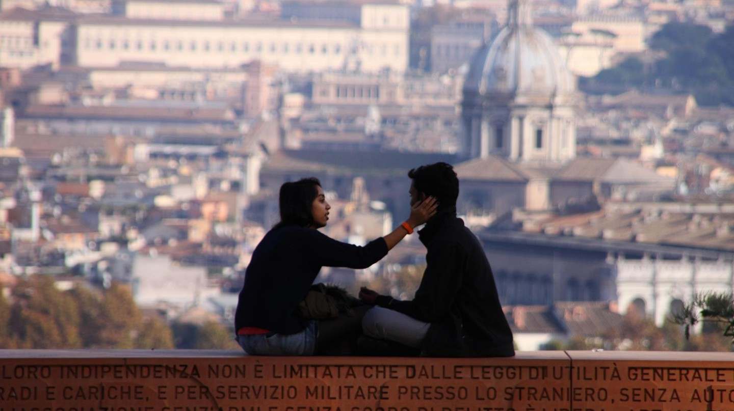 The Gianicolo Hill is the perfect romantic spot | © ( Waiting for ) Godot/Flickr
