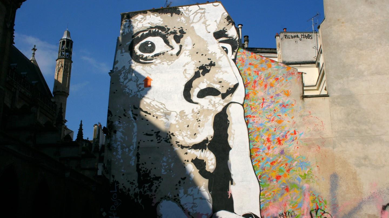 Paris, France   © Juan Antonio Segal/Flickr