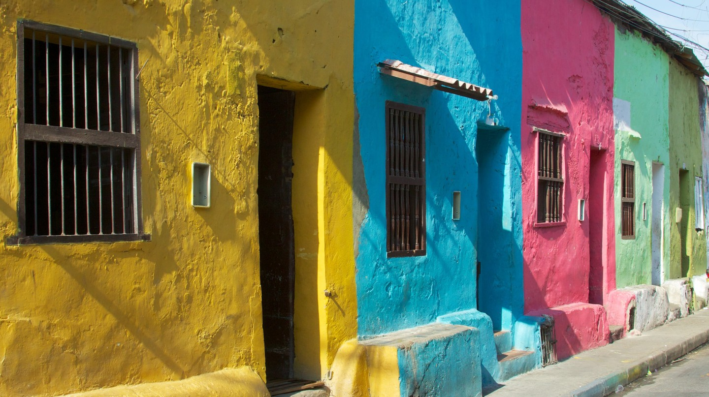 Cartagena: an artist's dream | © McKay Savage / Flickr