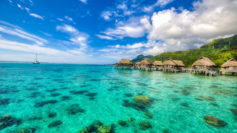 Tahiti | ©Mayumi Ishikawa / Flickr