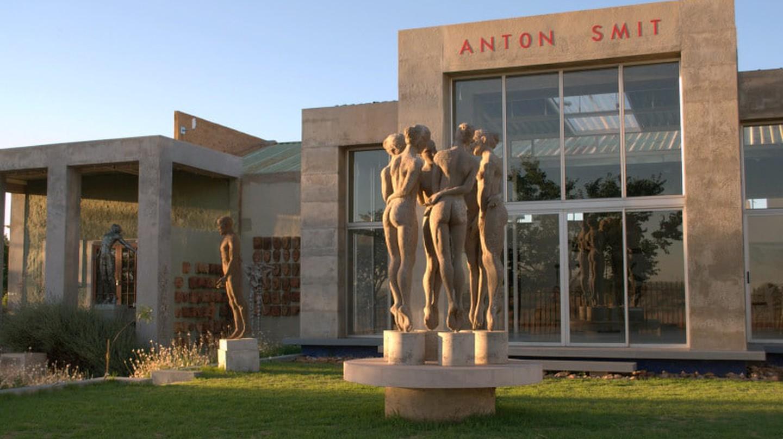 Anton Smit Gallery   © Anton Smith