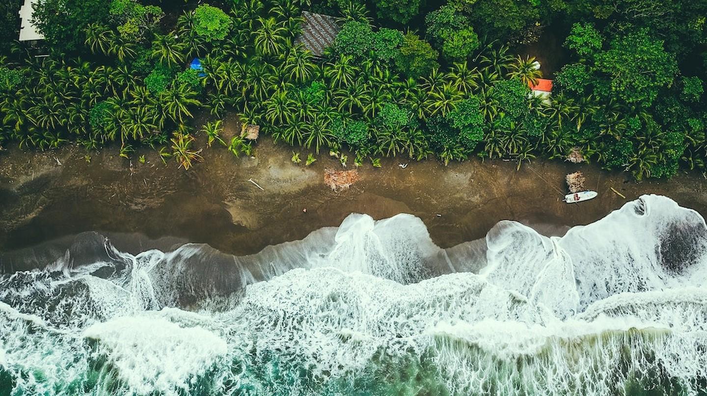 Cambutal, Panama © Austin Neill/Unsplash