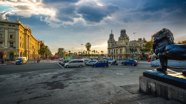 Barcelona   © kirkandmimi / Pixabay