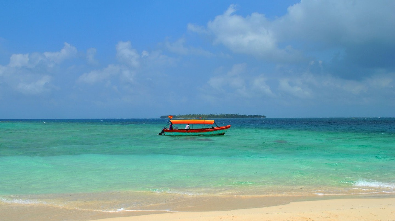 Bocas del Toro, Panama © JAIROMAYA/Pixabay