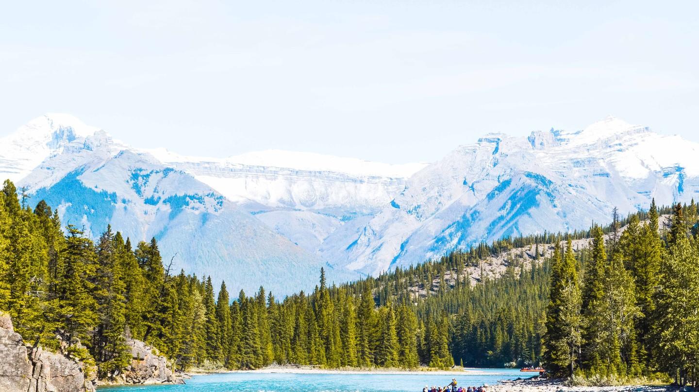Beautiful Banff | © Hayley Simpson