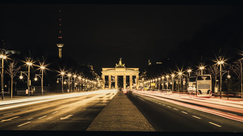 Berlin   © Rodrigo Paredes / Flickr